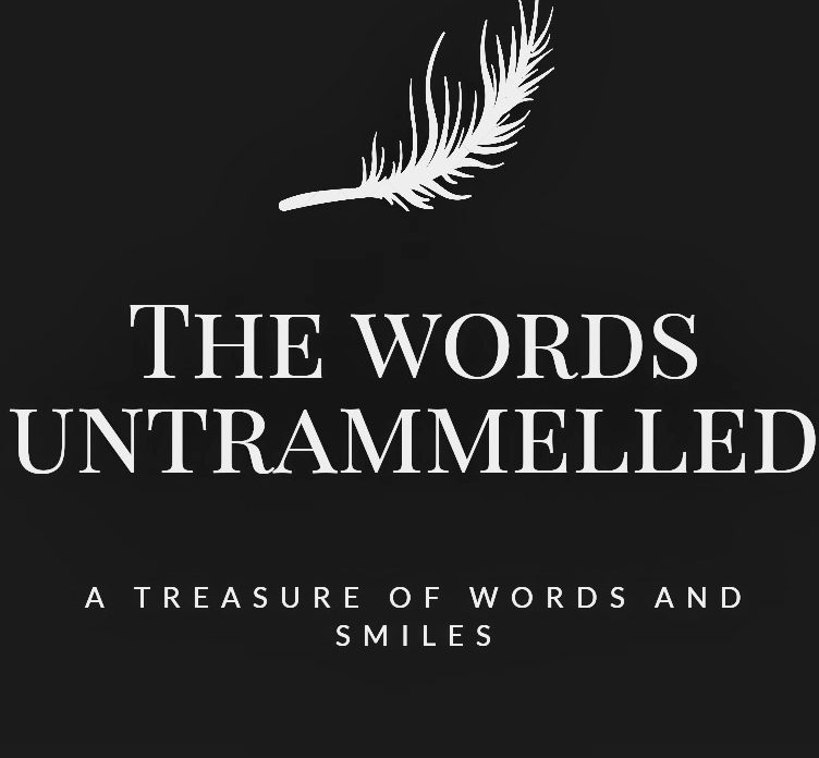 The words untrammelled